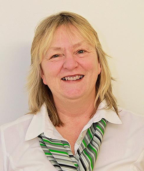 Shelley Whitbourn, Practice Manager